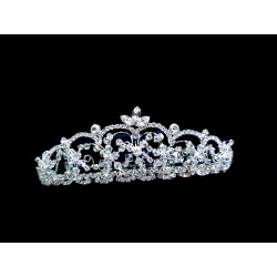 First Holy Communion Tiara Style CH084