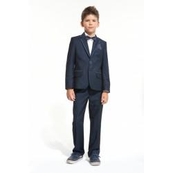 2 Piece Navy Communion/Special Occasions Suit Style JANEK